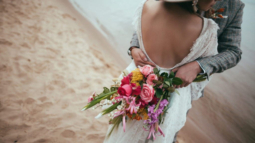 South Padre Island Wedding Services