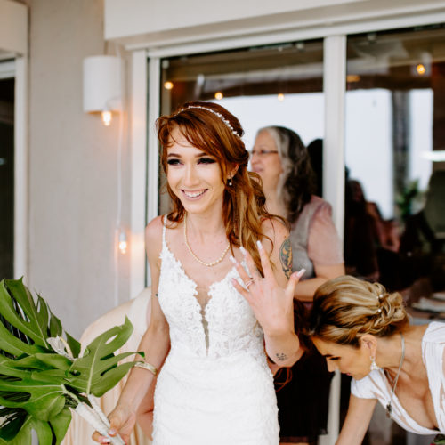 Nika and David South Padre island Wedding Photos by Weddings By Wendi Wedding Services (72)
