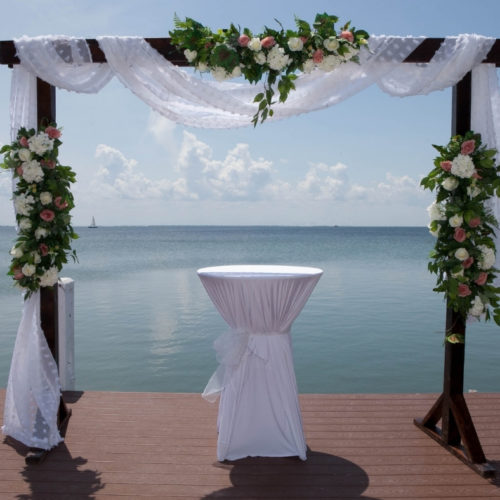 South Padre Island Wedding photo - Weddings By Wendi