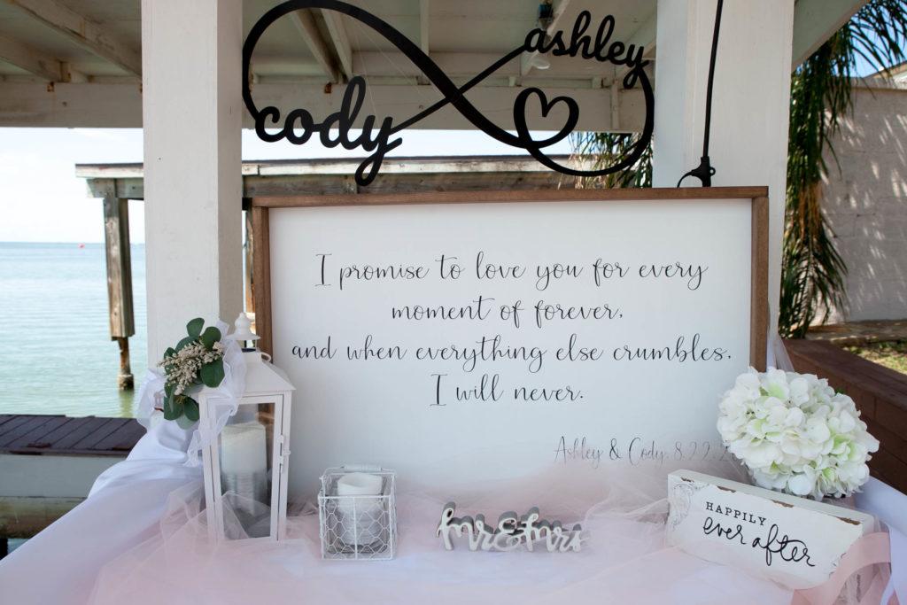 SPI Weddings - Ashley and Cody - Weddings by Wendi
